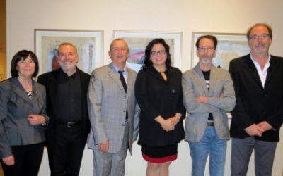 Louis-Pierre Bougie expose au Musée d'art contemporain