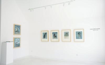 Magog: agapes d'art contemporain
