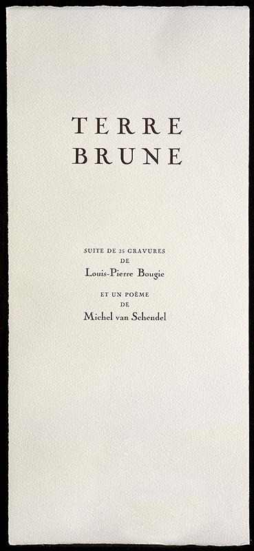 Terre brune 01 (2004)