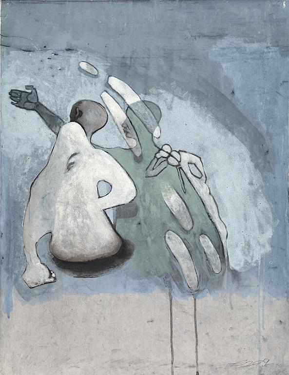 Nuages (2009)