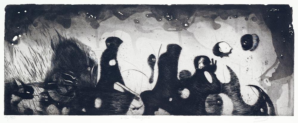 Ciel perfore (2011)