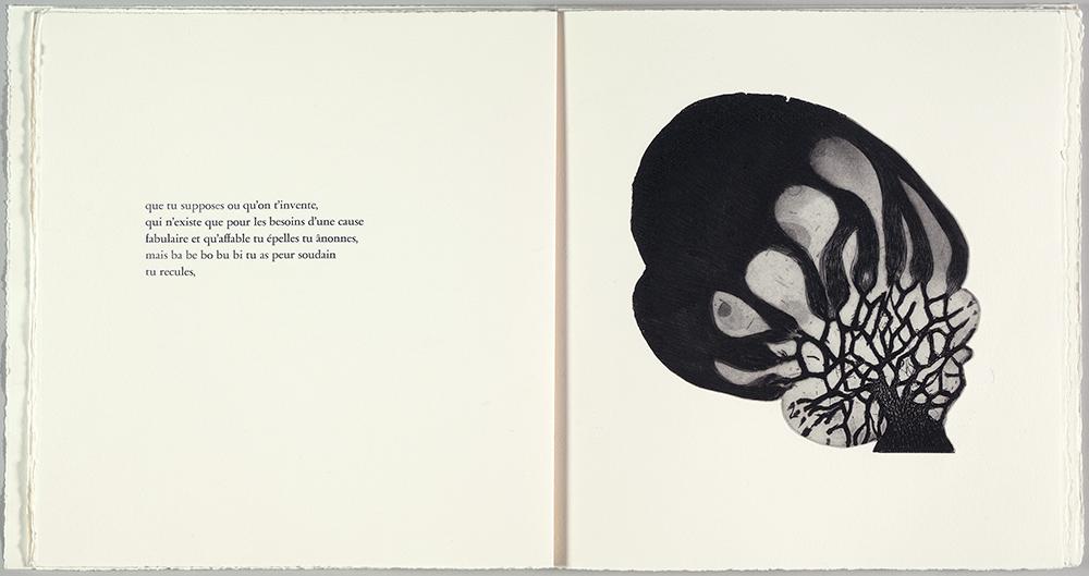 Les mots griffonnes 2 (2011)