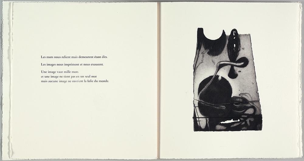 Les mots griffonnes 3 (2011)