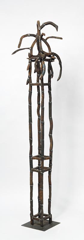 Sculpture 1 GL (2012)