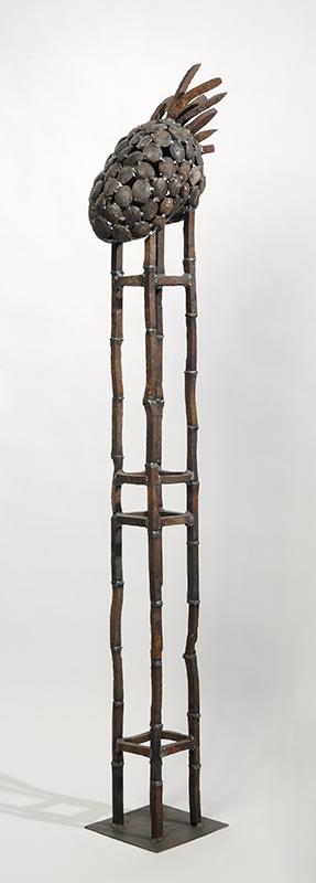Sculpture 2 GL (2012)