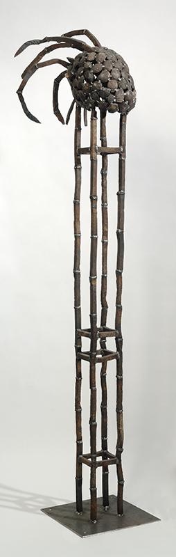 Sculpture 4 GL (2012)