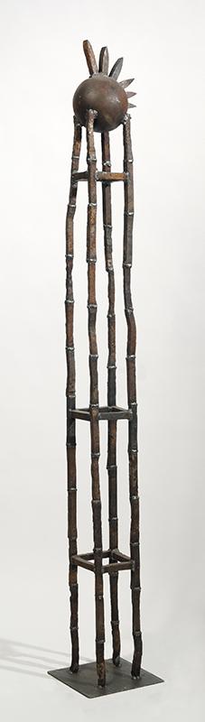 Sculpture 5 GL (2012)