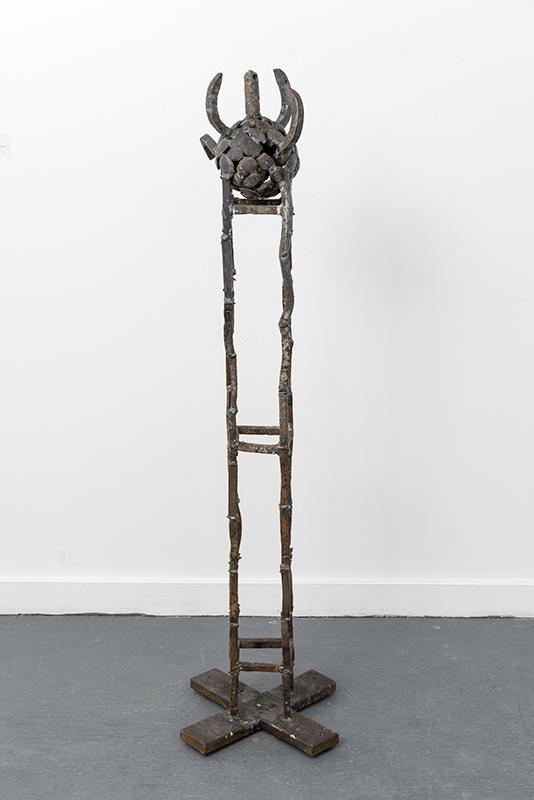 Sculpture 7 GL (2017)
