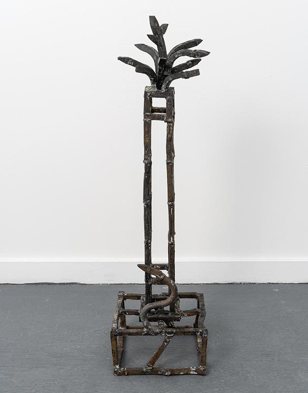 Sculpture 8 GL (2017)