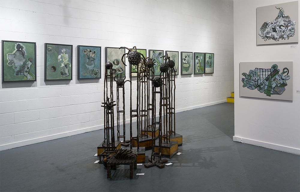 Sculpture Expo (2017)