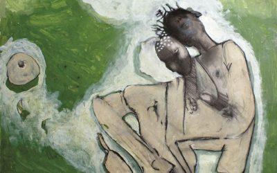 Louis-Pierre Bougie, l'artiste et son double